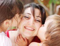 La importancia del vínculo entre la mamá y su hijo