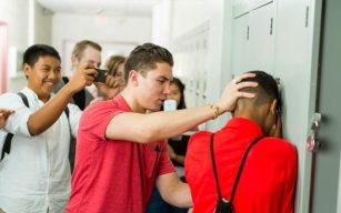 como tratar bullying escolar