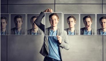 desarrollo personal - mejora constante - La Personalidad y Actitud