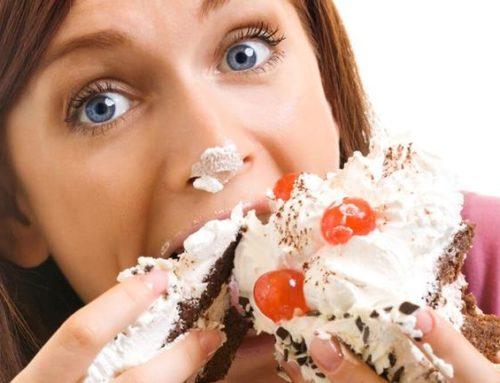 Sobrepeso emocional y coaching nutricional