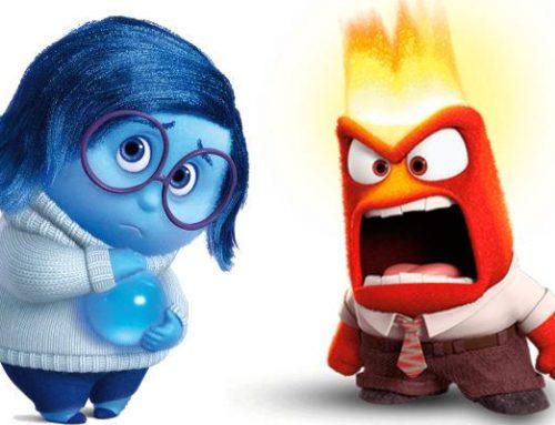 La estrecha relación entre la rabia y la tristeza