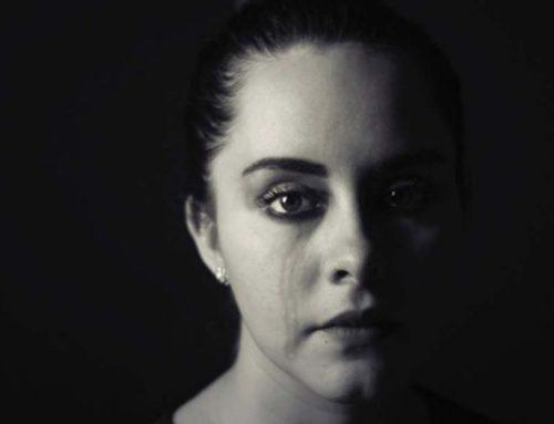 La tristeza, la mirada hacia dentro