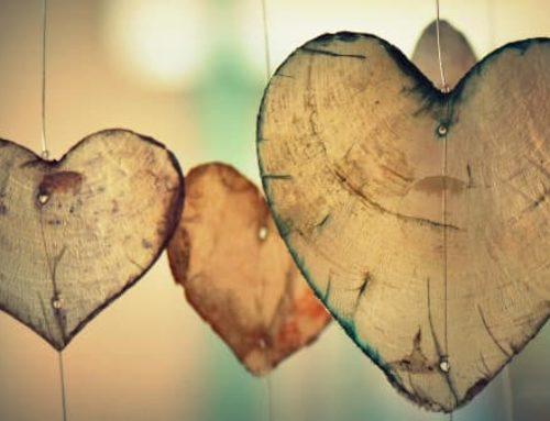 Los Órdenes del Amor de Bert Hellinger