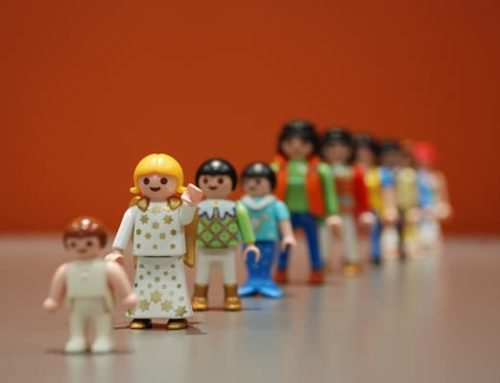 Muñecos y psicoterapia