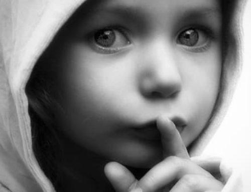 El oscuro poder del Silencio