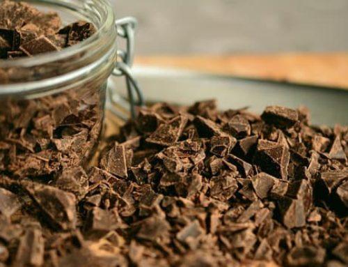 Beneficios psicólogicos del chocolate