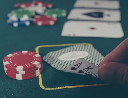 Gestión emocional, juego y apuestas