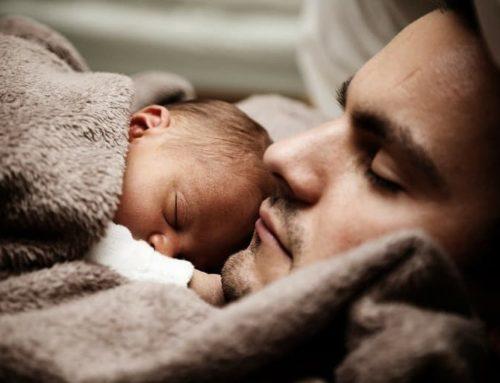Los silencios de la paternidad